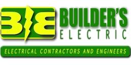Builders Electric Logo 2015