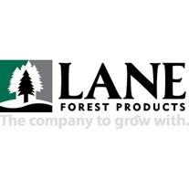 Lane forest Products Logo