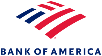 Bank of America (new logo)
