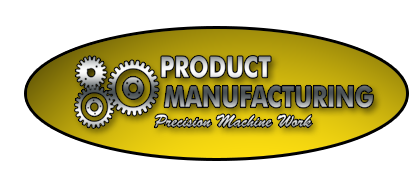 Product manufacturing inc